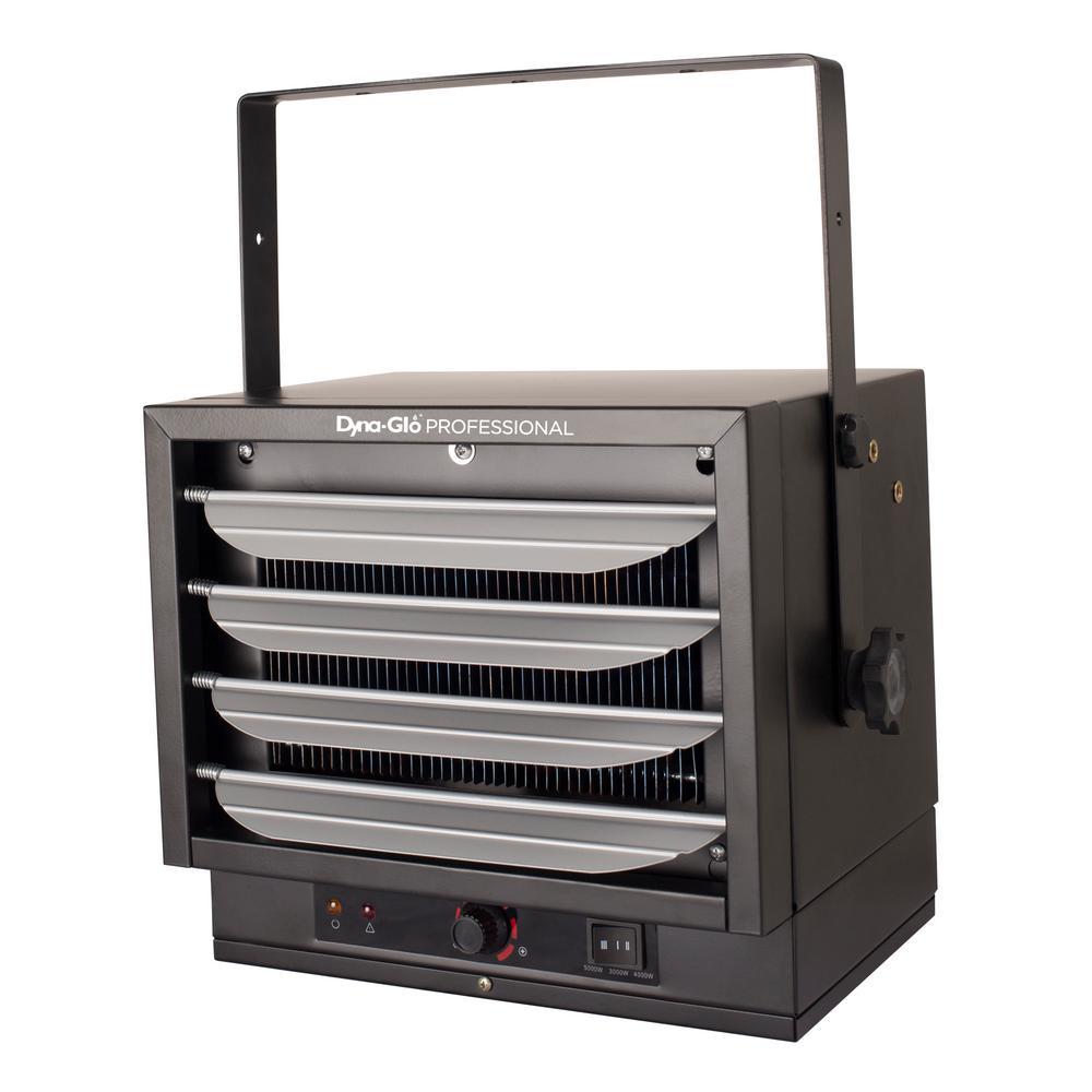 5,000-Watt Electric Garage Heater