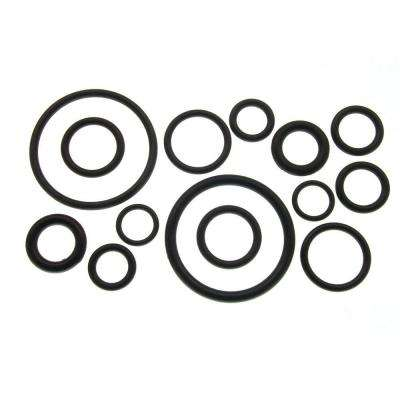 O-Ring Assortment (14-Piece)