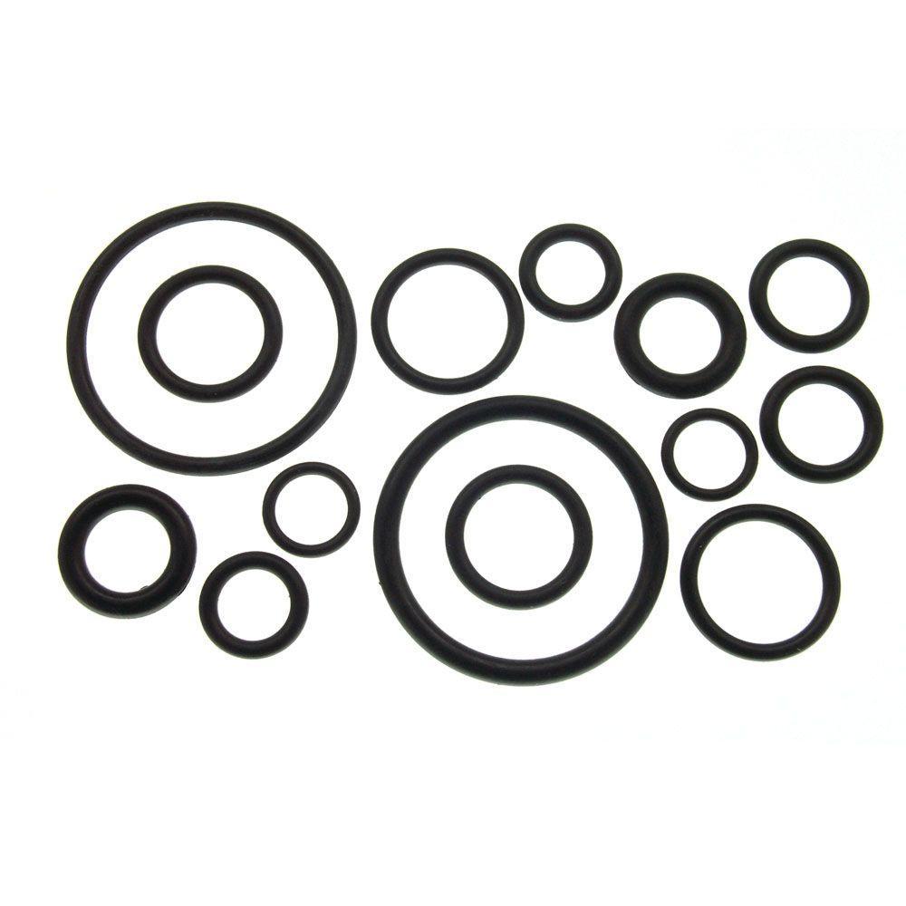 Danco O-Ring Assortment (14-Piece) by DANCO