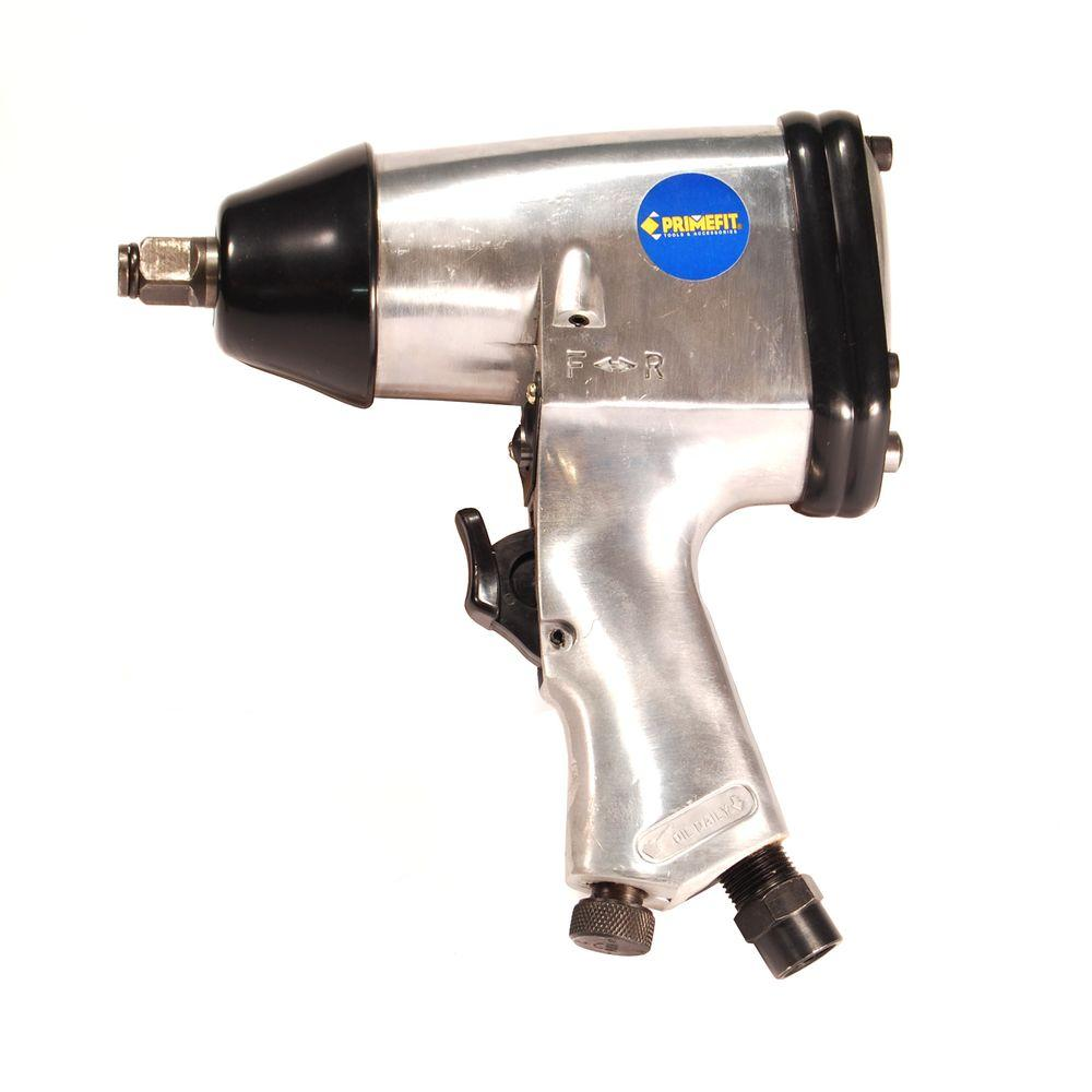 Primefit 1/2 in. Air Impact Wrench (Tool Only)