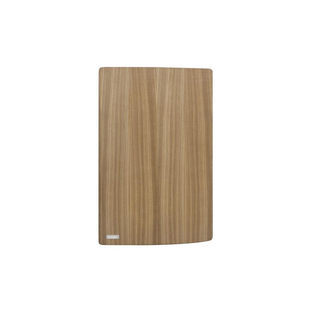 ONE Ash Compound Cutting Board