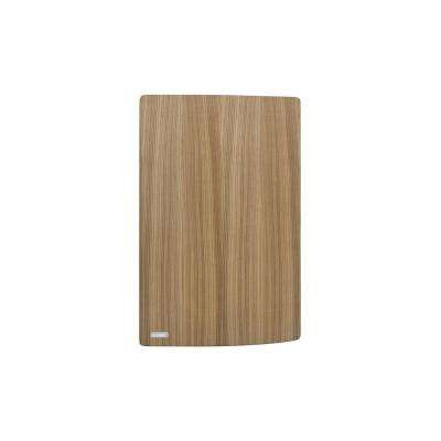 Ash Compound Cutting Board