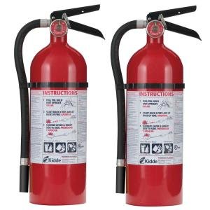 What Does The Letter B On A B1 Fire Extinguisher.Fire Extinguishers Fire Safety The Home Depot