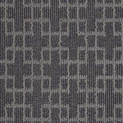 Carpet Sample - Quilted Dreams- In Color Draw Bridge 8 in. x 8 in.