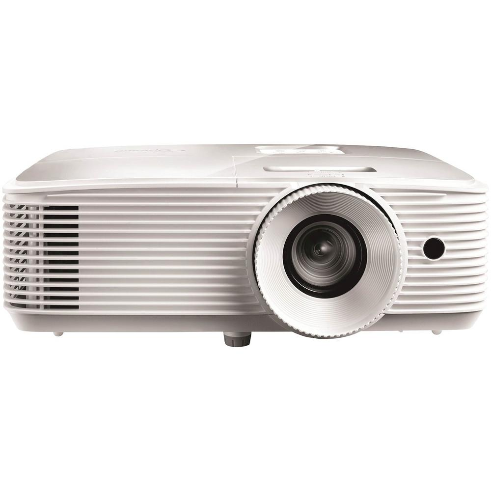 Optoma full hd 1080p projector