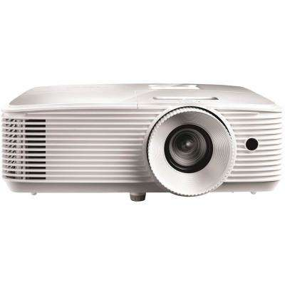 1920p x 1080p DLP Full HD Business Projector with 3600-Lumens