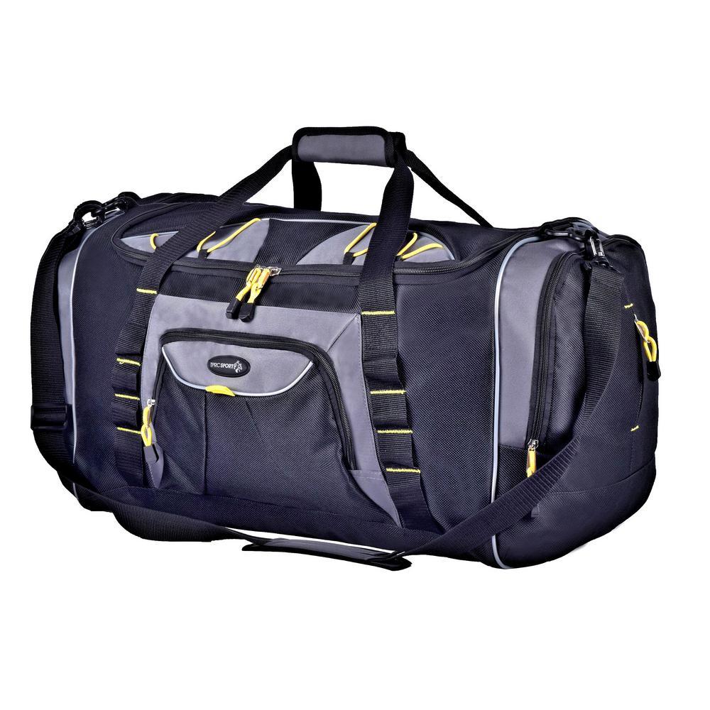 Sierra Madre 26 in. Sport/Weekender Duffel Bag