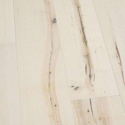 Take Home Sample - Maple Manhattan Engineered Click Hardwood Flooring - 5 in. x 7 in.