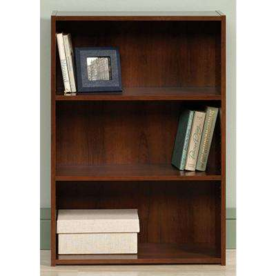 Beginnings Brook Cherry Open Bookcase