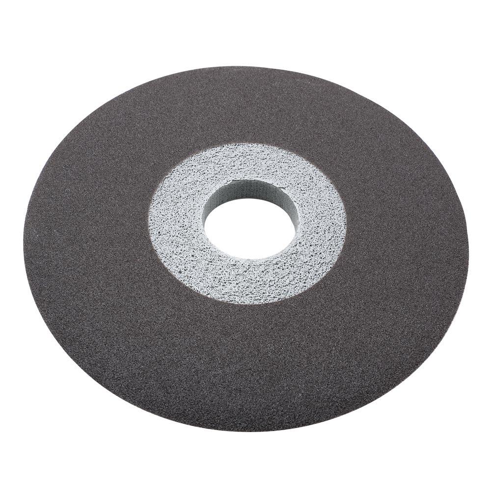 9 in. (225 mm) 100 Grit Drywall Sander Pads (5-Piece)