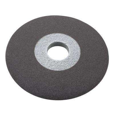 9 in. (225 mm) 80 Grit Drywall Sander Pads (5-Piece)