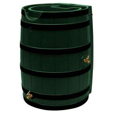 65 Gal. Rain Barrel