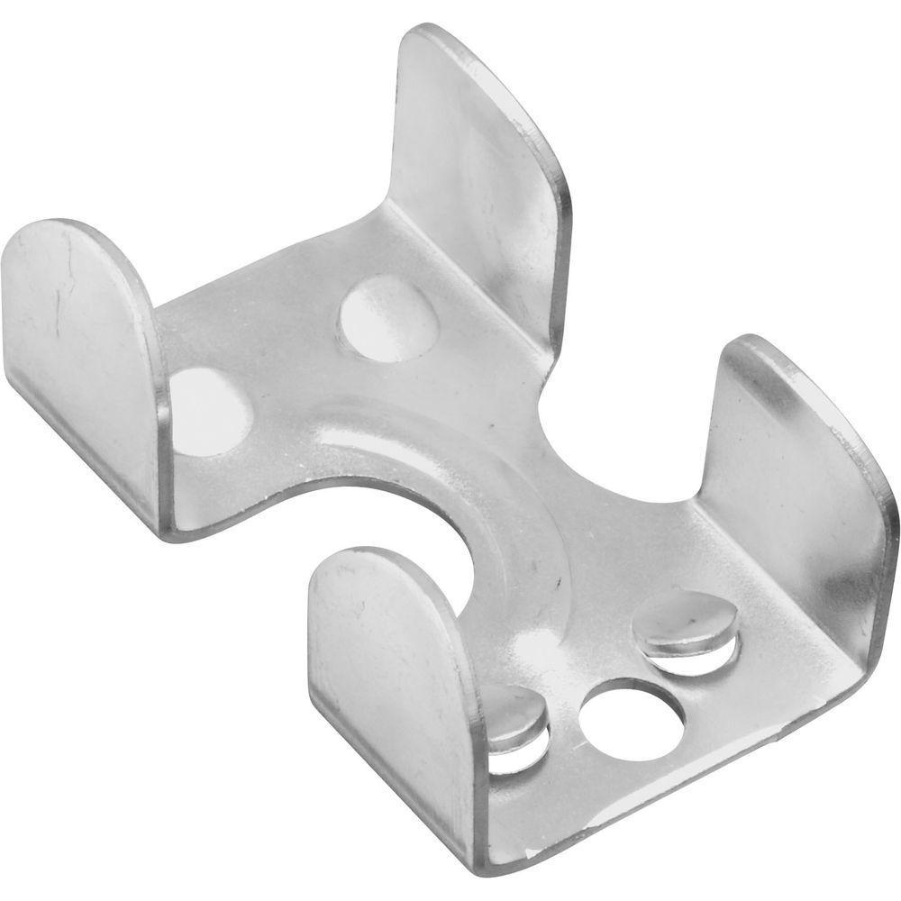 National Hardware 1 4 In X 3 8 In Zinc Plated Rope Clamp