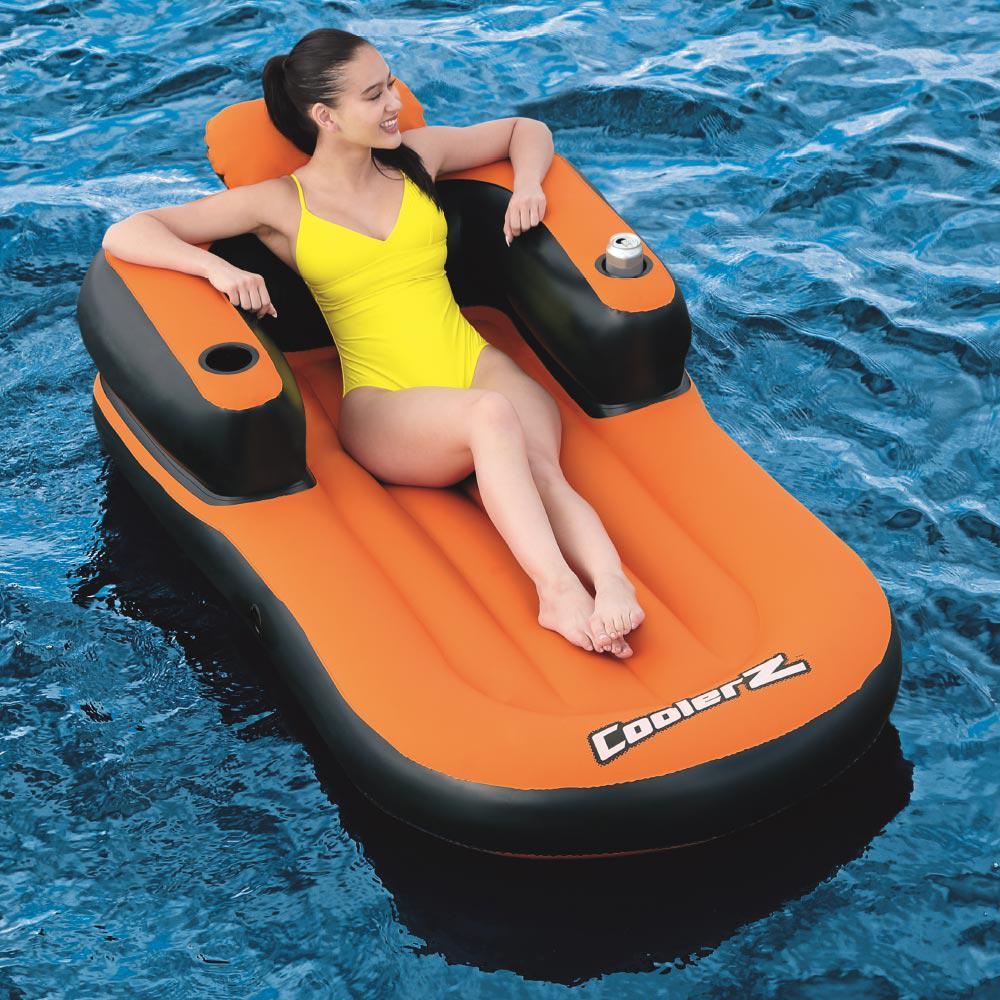 Bestway Ultra Deluxe Lounge Pool Float-43182E