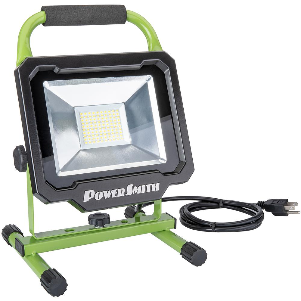 PowerSmith 5,000 Lumen LED Work Light