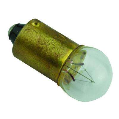 14.4-Volt Auto and Indicator Bulb
