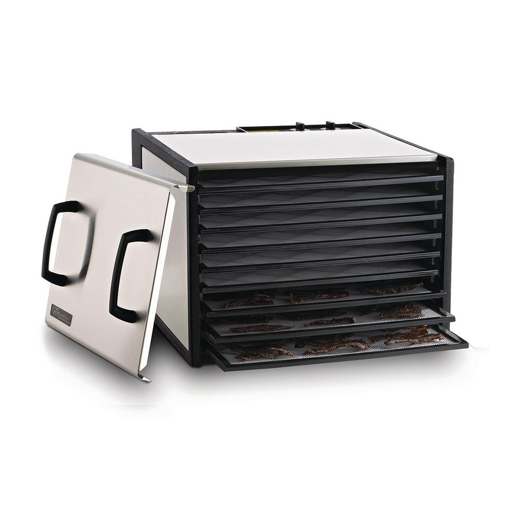 Deluxe 9-Tray Food Dehydrator
