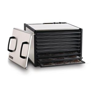 Click here to buy Excalibur Deluxe 9-Tray Food Dehydrator by Excalibur.