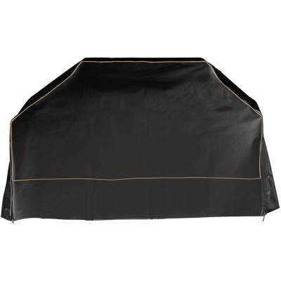72 in. x 25 in. x 45 in. High-Grade Material Extra-Large Grill Cover