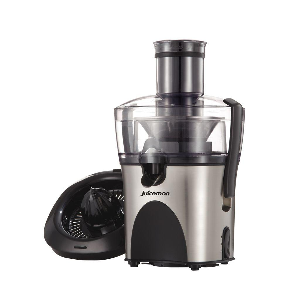 Juiceman All-in-One Juicer-DISCONTINUED