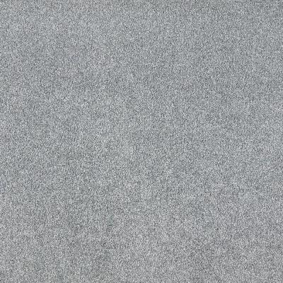 Silver Mane I - Color Batik Texture 12 ft. Carpet