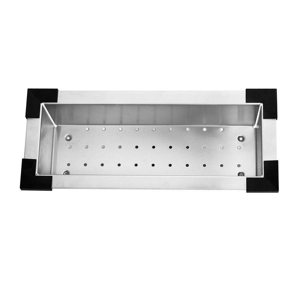 Vigo 20 in. Kitchen Sink Colander-DISCONTINUED