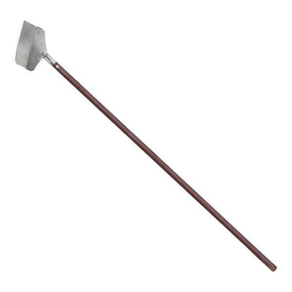 7.25 in. Stainless Steel Weed Sweeper Blade