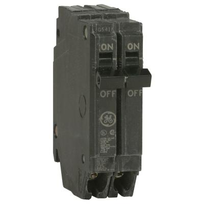 Q-Line 20 Amp 1 in. Double-Pole Circuit Breaker