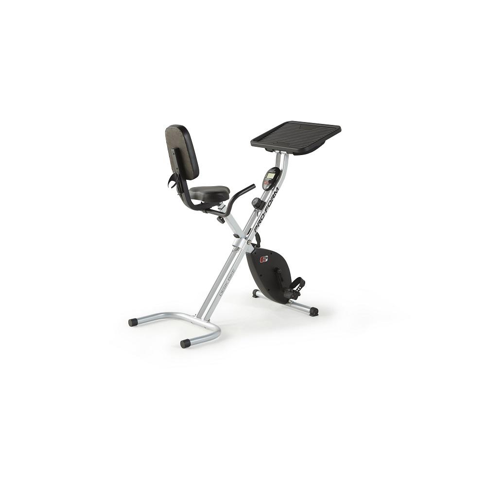 Exercise Bike Desk Hostgarcia