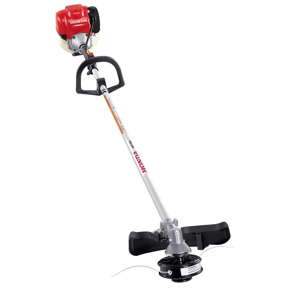 Honda 35 cc Straight Shaft Gas Trimmer