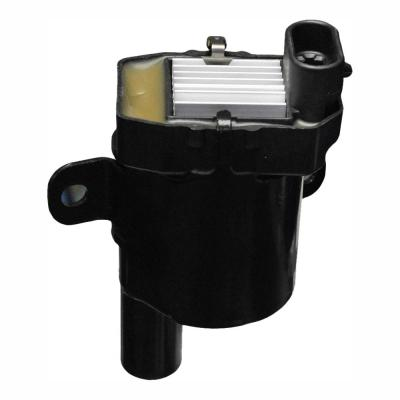 Direct Ignition Coil Beck//Arnley 178-8508