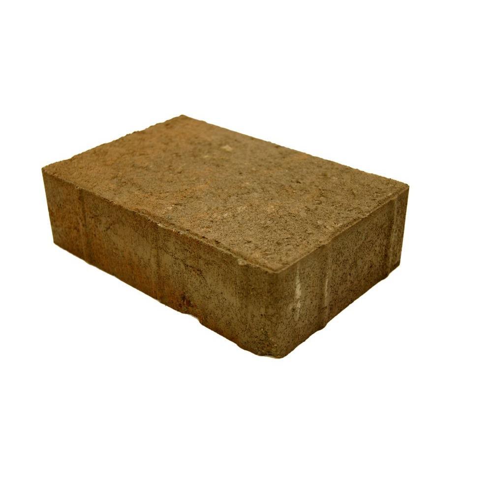 Basalite Positano 5 In X 8 In Concrete Artisan Slate