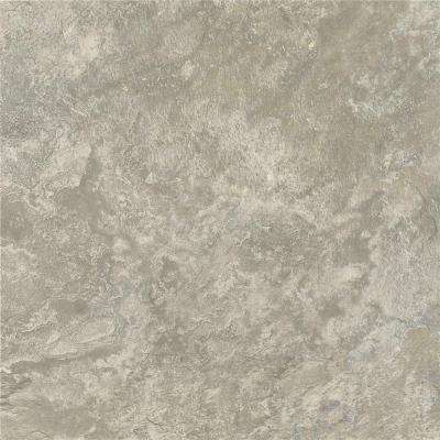 Slate Sand & Sky 12 in. x 12 in. Peel and Stick Vinyl Tile (45 sq. ft. / case)