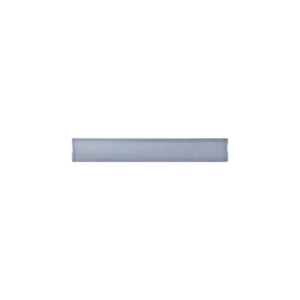 Jeffrey court skylite 1 in x 6 in ceramic bead wall tile trim jeffrey court skylite 1 in x 6 in ceramic bead wall tile trim dailygadgetfo Images