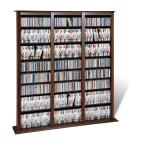 Espresso Media Storage