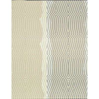 Indigenous Paper Strippable Roll Wallpaper (Covers 57.2 sq. ft.)
