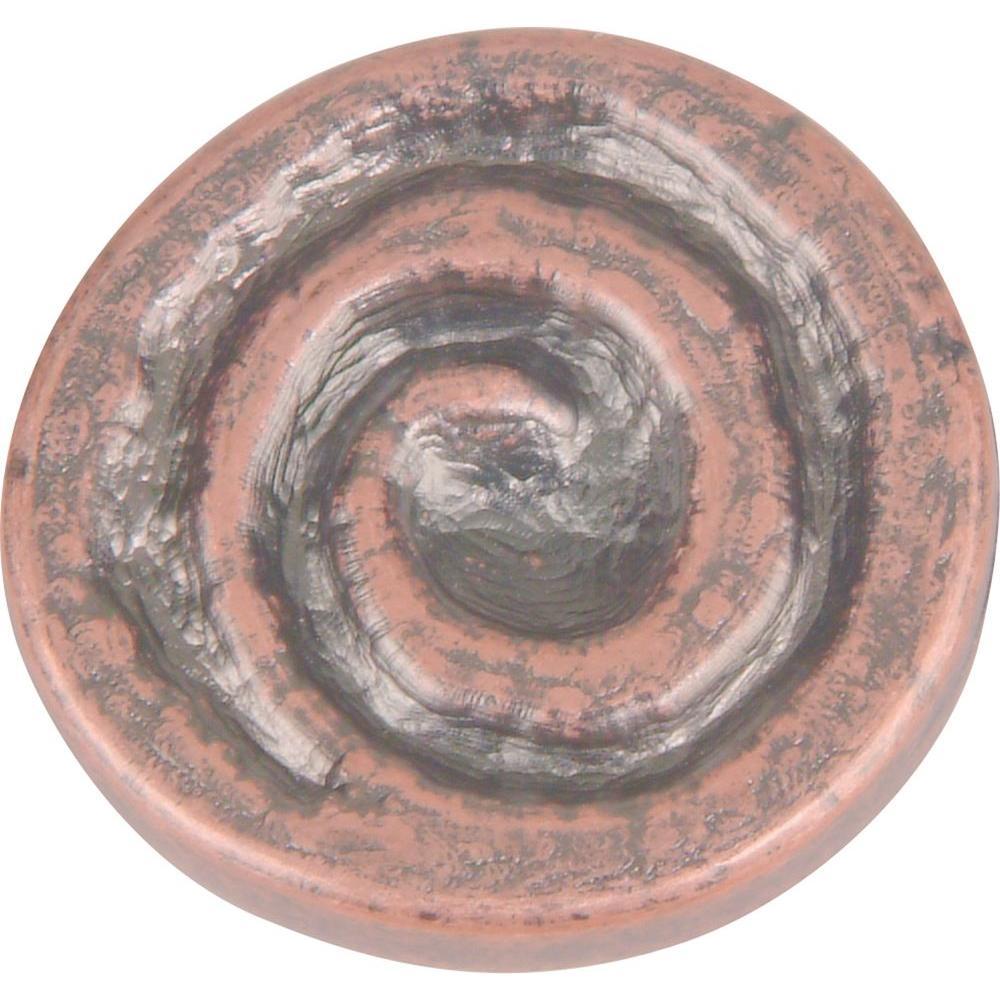 Atlas Homewares Paradigm Collection 1 1 4 In Copper