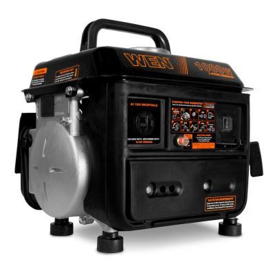 1000-Watt Gas-Powered Portable Generator, CARB Compliant