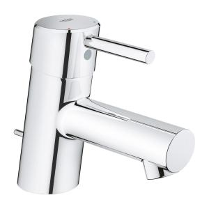 grohe eurosmart cosmopolitan single hole single handle low arc rh homedepot com