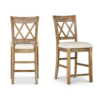 Franco Counter Chairs (Set of 2)