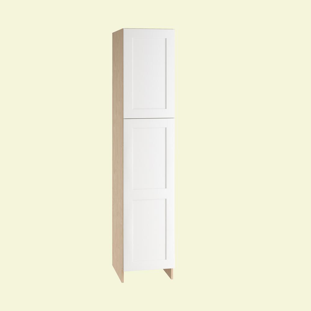 Home Decorators Collection Elice Ready To Emble 18 X 84 24 In Pantry
