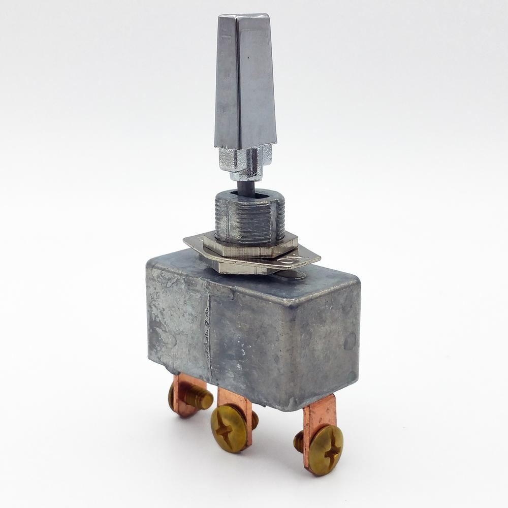 Cambridge 420-Watt 35 Amp Toggle Switch