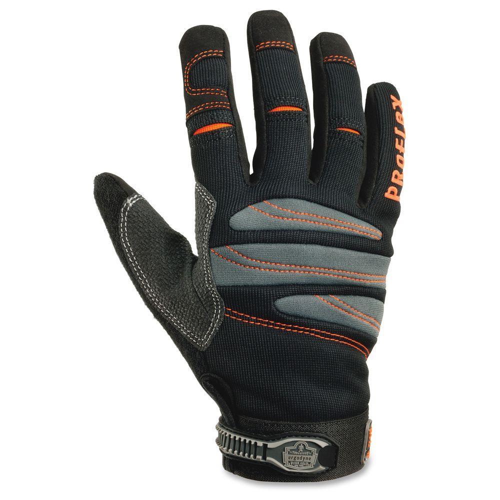 710 Full-Finger Trades Gloves