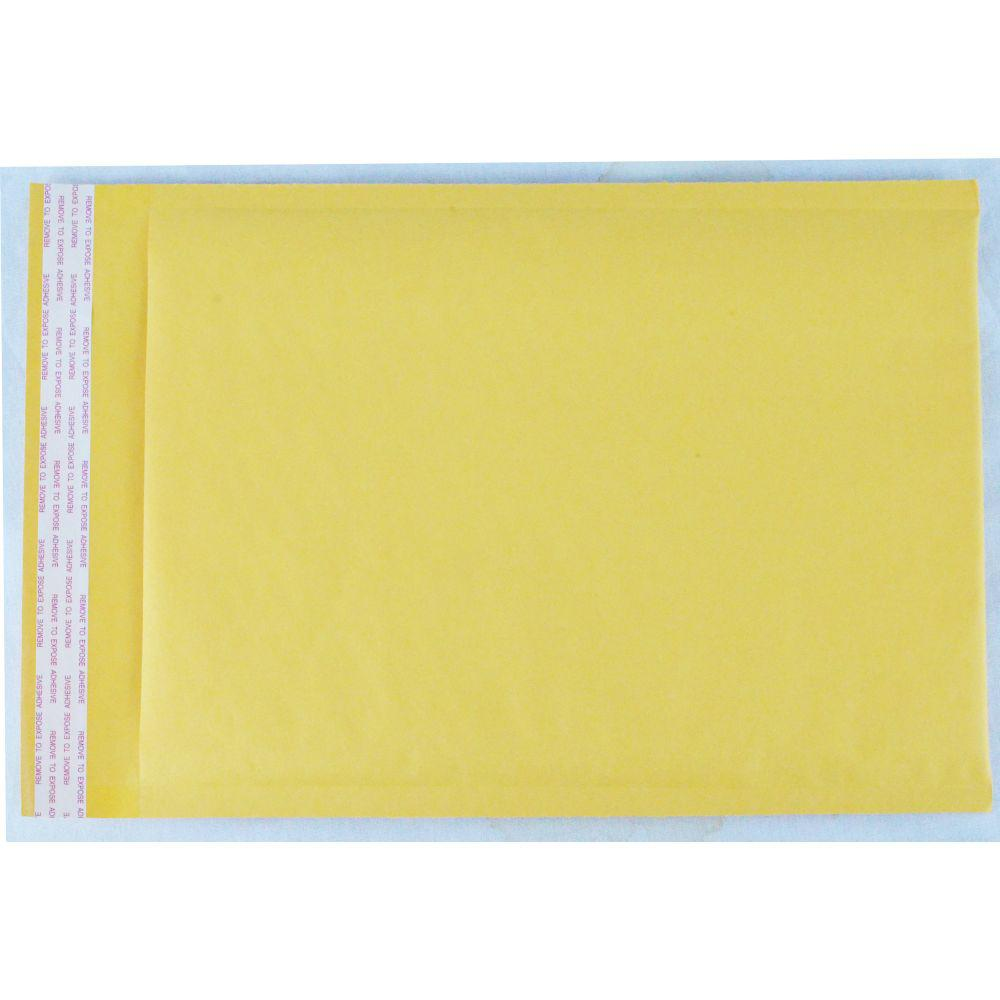 50 #3 8.5 x 14.5 Kraft Bubble Padded Envelopes Mailers from The Boxery