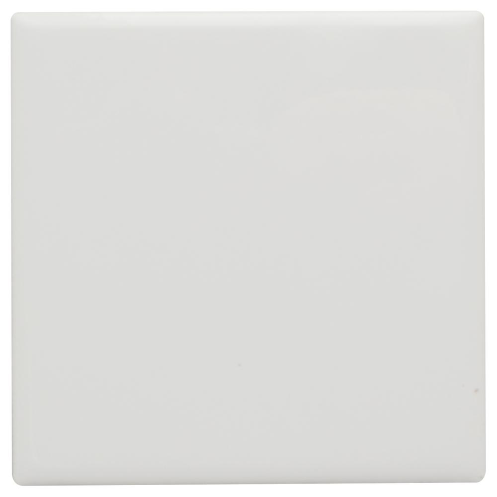 4x4 ceramic tile tile the home depot restore bright white 4 14 in x 4 14 dailygadgetfo Image collections