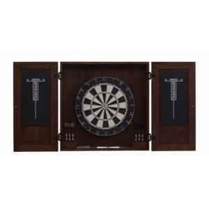 American Heritage Turin 22 inch Dart Board with Accessories by American Heritage