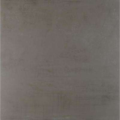 Forte Dark Gray 24 in. x 24 in. x 10mm Natural Porcelain Floor and Wall Tile (3 pieces / 11.62 sq. ft. / box)