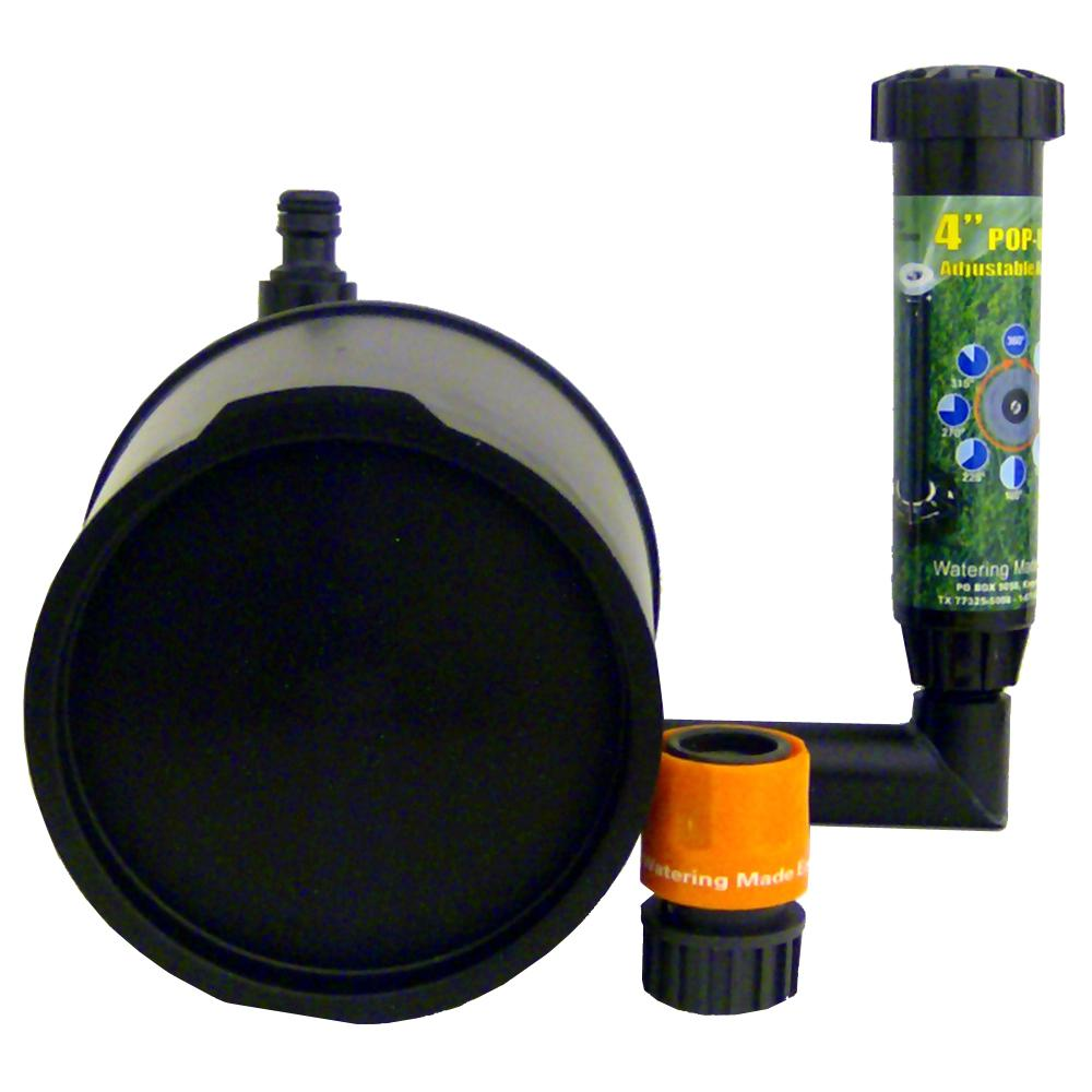 Watering Made Easy 667.25 sq. ft. Junior Sprinkler Station-DISCONTINUED