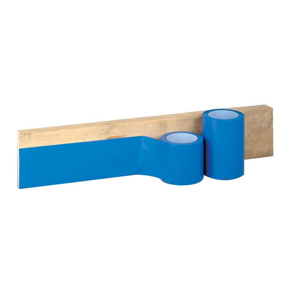Bon Tool 6 in. x 108 ft. Form Breaking Tape