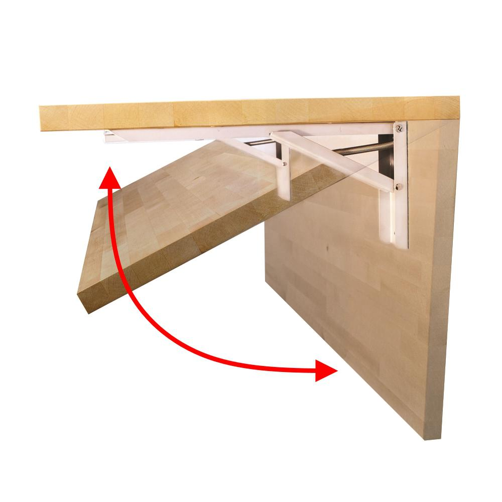 The Quick Bench 4 ft. Folding Workbench
